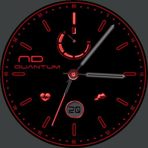 ND-Quantum (FREE)