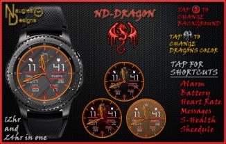 dragonad