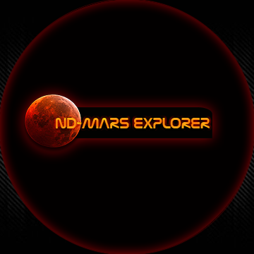 ND-MarsExplorerPro